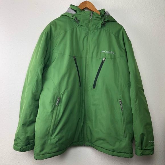 b0e2d0cfb Columbia Jackets   Coats